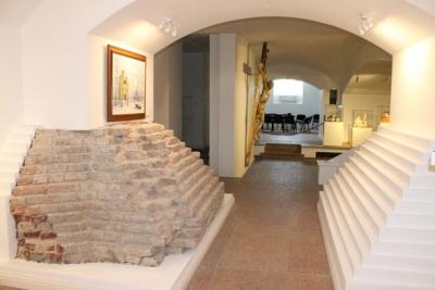 Музей храмов Царскосельского благочиния