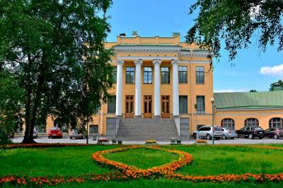 Музей «Нарвская застава»