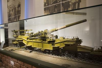 Музей истории Обуховского завода