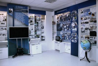 Музей ПСПбГМУ им. ак. И. П. Павлова