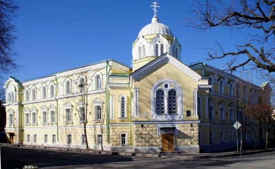 Музей Николаевской гимназии