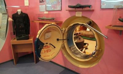Музей истории подводных сил России имени А.И. Маринеско
