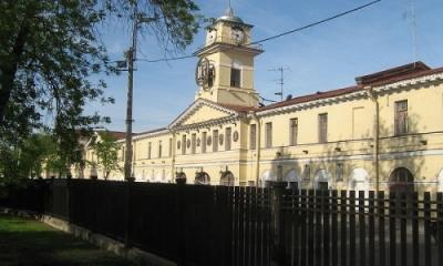 Музей истории Ижорских заводов