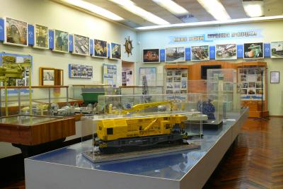 Музей истории ПАО «Пролетарский завод»